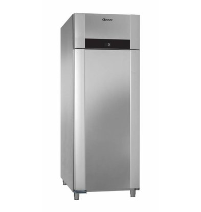 Gram Bäckerei Kühlschrank SS + + Trockenbetrieb Defrost | BAKER M 950 Gramm CCG L2 25B | 949L | 2205 (h) mm