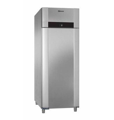 Gram Bakery Refrigerator SS + + Dry Operation Defrost | BAKER M 950 grams CCG L2 25B | 949L | 2205 (h) mm