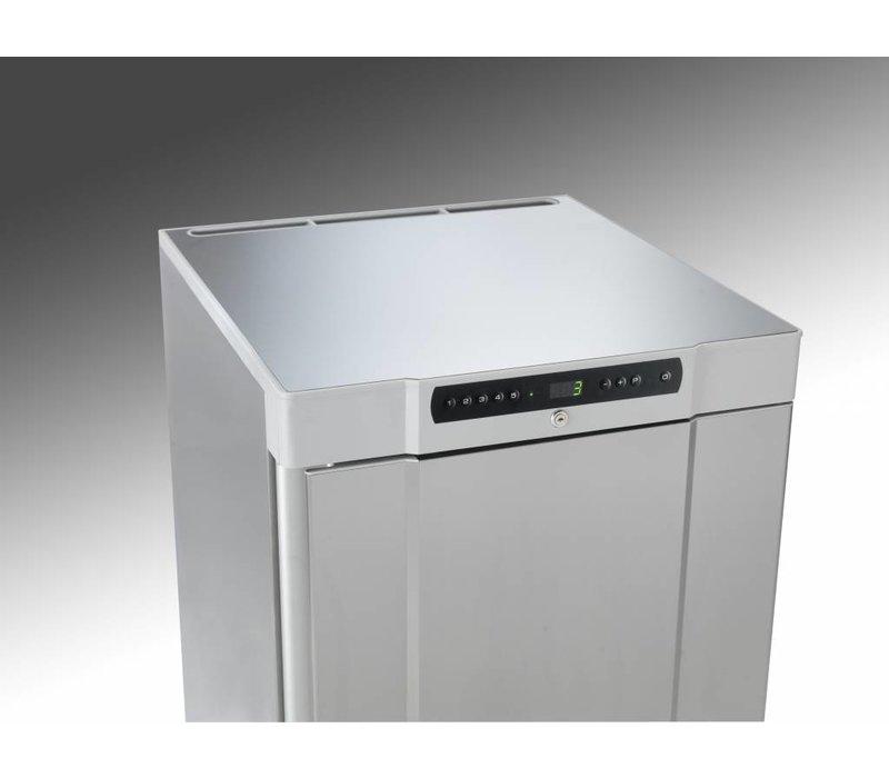 Gram Onderbouw Koelkast Wit | Gram COMPACT K 210 LG 3W | 125L | 595x640x830(h)mm