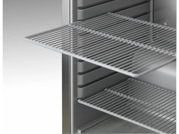 Gram Horeca Refrigerator Stainless Steel | Gram COMPACT K 310 RG L1 4N | 218L | 595x640x1300 (h) mm