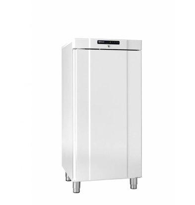 Gram Horeca Kühlschrank Weiß | Gram COMPACT K 310 LG L1 4W | 218L | 595x640x1300 (h) mm
