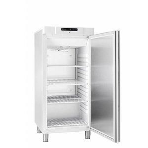 Gram Horeca Gefrierschrank Weiß | COMPACT F 310 Gramm LG L1 4W | 218L | 595x640x1300 (h) mm