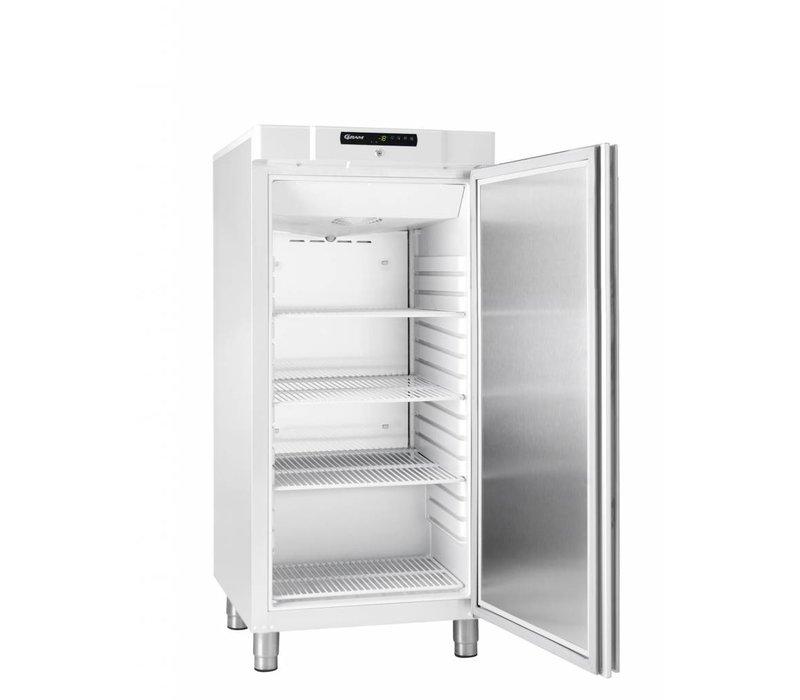 Gram Horeca Freezer White | COMPACT F 310 grams LG L1 4W | 218L | 595x640x1300 (h) mm