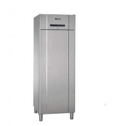 Gram Horeca Refrigerator Stainless Steel | Gram COMPACT K 610 RG L2 4N | 583L | 695x868x2010 (h) mm