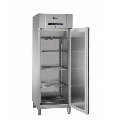 Gram Horeca Freezer Stainless Steel | Gram COMPACT F 610 RG L2 4N | 583L | 695x868x2010 (h) mm