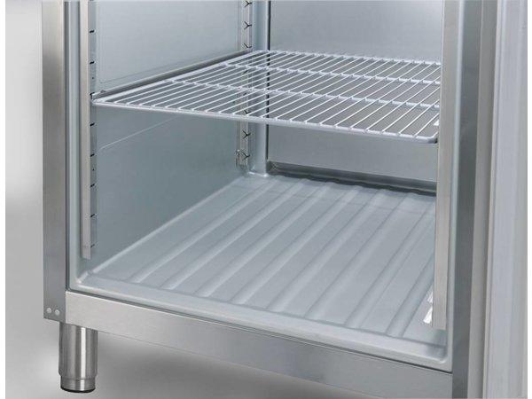 Gram Horeca Kühlschrank Weiß | Gram COMPACT K 610 LG L2 4N | 583L | 695x868x2010 (h) mm
