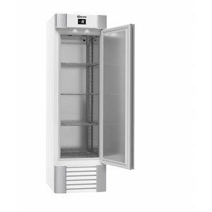 Gram Horeca Freezer White | Gram ECO MIDI F 60 LAG 4N | 407L | 600x771x2000 (h) mm