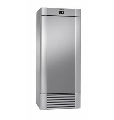 Gram Horeca Kühlschrank Edelstahl | Gram ECO MIDI K 82 CCG 4S | 603L | 820x771x2000 (h) mm