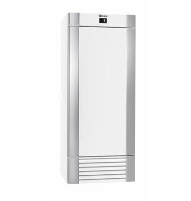 Gram Horeca Kühlschrank Weiß | Gram ECO MIDI K 82 LAG 4N | 603L | 820x771x2000 (h) mm