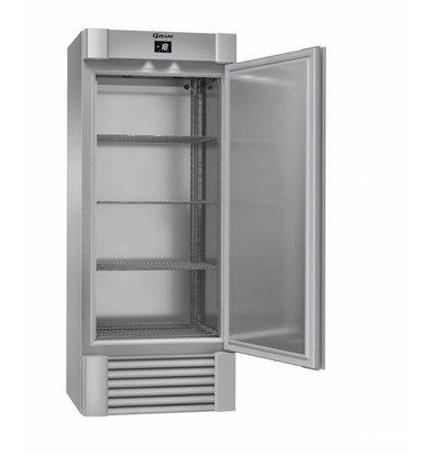 Gram Horeca Freezer Stainless Steel | Gram ECO MIDI F 82 CCG 4S | 603L | 820x771x2000 (h) mm