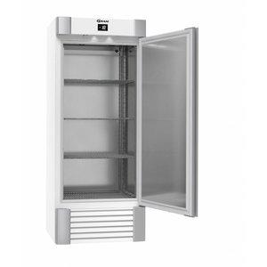 Gram Horeca Freezer White | Gram ECO MIDI F 82 LAG 4N | 603L | 820x771x2000 (h) mm