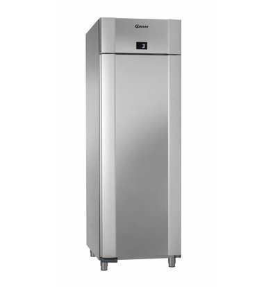 Gram Horeca Fridge SS + Depth Cooling | Gram ECO PLUS M 70 CCG L2 4N | 477L | 700x905x2125 (h) mm