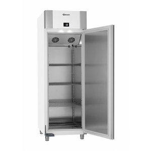 Gram Horeca Freezer White | Gram ECO PLUS F 70 LAG L2 4N | 610L | 700x905x2125 (h) mm