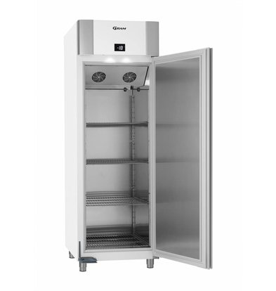 Gram Horeca Freezer White | Gram ECO PLUS F 70 LAG L2 4N | 610L | 700x905x2125 (h) mm