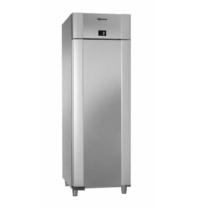 Gram Horeca Kühlschrank Edelstahl | Gram ECO PLUS K 70 CCG L 4N | ENERGIESPAR | 477L | 700x905x2125 (h) mm