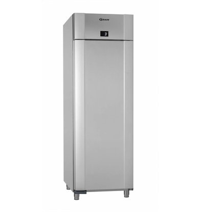 Gram Horeca Fridge Vario Silver | Gram ECO PLUS K 70 RAG L 4N | ENERGY EFFICIENT | 477L | 700x905x2125 (h) mm