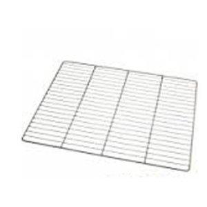 Gram Drahtgewebe aus rostfreiem Stahl und Träger. | Gram 81-831-9901 | 325x530mm