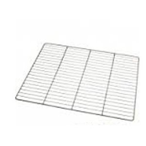 Gram Stainless Steel Wire Shelf | Gram 81-872-1005 | 486x433mm