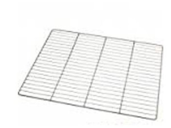Gram Edelstahl-Draht-Regal | Gram 81-872-1005 | 486x433mm