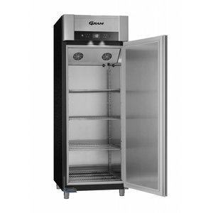 Gram Horeca Freezer Black | Gram SUPERIOR TWIN F 84 BAG L2 4S | 614L | 840x785x2125 (h) mm