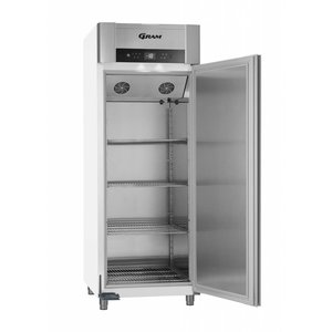 Gram Horeca Freezer White | Gram SUPERIOR TWIN F 84 LAG L2 4S | 614L | 840x785x2125 (h) mm