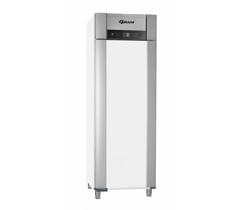 Gram Horeca Kühlschrank Weiß | Gram SUPERIOR PLUS K 72 L LAG 4S | 477L | 720x905x2125 (h) mm