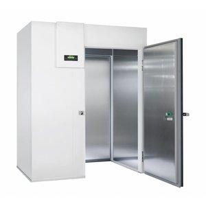 Gram Pet Express Cooler White | Gram PROCESS KPS 180 CF LS U | 1800x1326x2235 (h) mm
