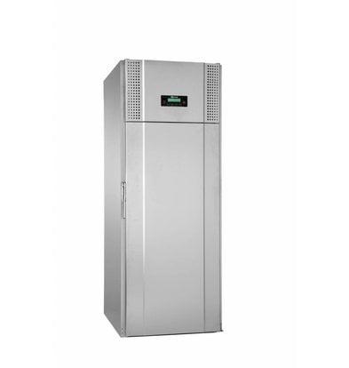 Gram Pet Blast chiller / Freezer Stainless Steel   Gram PROCESS KPS 60 CH   780x995x2215 (h) mm