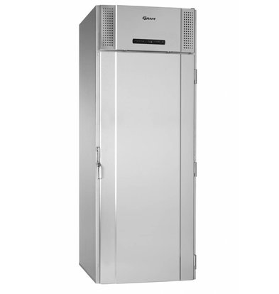 Gram Pet Refrigerator Stainless Steel + Depth Cooling | Gram PROCESS M 1500 CSG | 1422L | 880x1088x2330 (h) mm