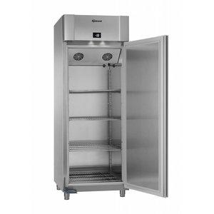 Gram Horeca Freezer Stainless Steel | Gram ECO TWIN F 82 CCG L2 4N | 614L | 820x785x2125 (h) mm
