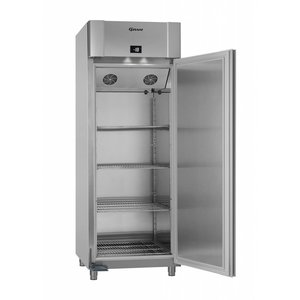 Gram Horeca Freezer Vario Silver | Gram ECO TWIN F 82 RAG L2 4N | 614L | 820x785x2125 (h) mm