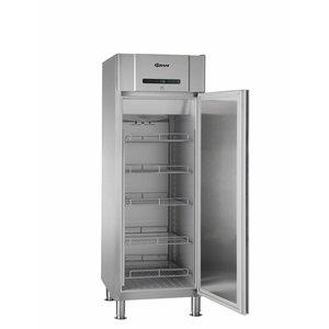 Gram Horeca Freezer Stainless Steel | Gram MARINE COMPACT F 610 RH 60HZ LM 5M | 583L | 695x868x2005 (h) mm