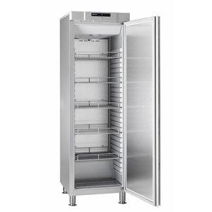 Gram Horeca Freezer Stainless Steel   Gram MARINE COMPACT F 410 RH 60HZ LM 5M   346L   595x640x1905 (h) mm