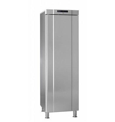 Gram Horeca Kühlschrank Edelstahl | Gram MARINE COMPACT K 410 RH 60 Hz LM 5M | 346L | 595x640x1905 (h) mm