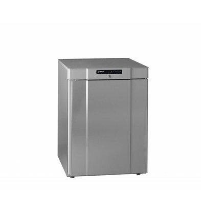 Gram Edelstahl Kühlschrank | Gram MARINE COMPACT K RH 210 60HZ 2M | 125L | 595x640x830 (h) mm