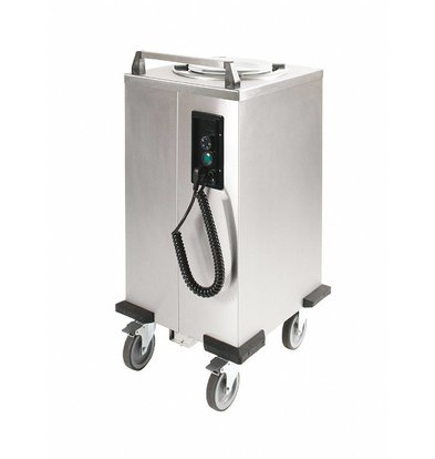 Mobile Containing Heated moveable Stacker | Mobile Containing 1 THN MS-240 | signs 200-238mm