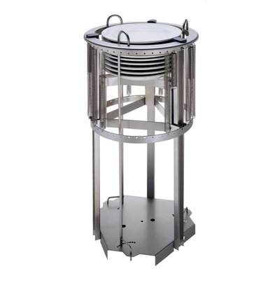 Mobile Containing Inbouwstapelaar Onverwarmd | Mobile Containing T 310 | Borden 210-290mm