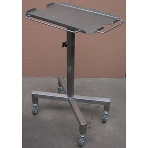 Mobile Containing Tablettwagen 850x1250mm | Mobil enthalten | Plateau nach Maß