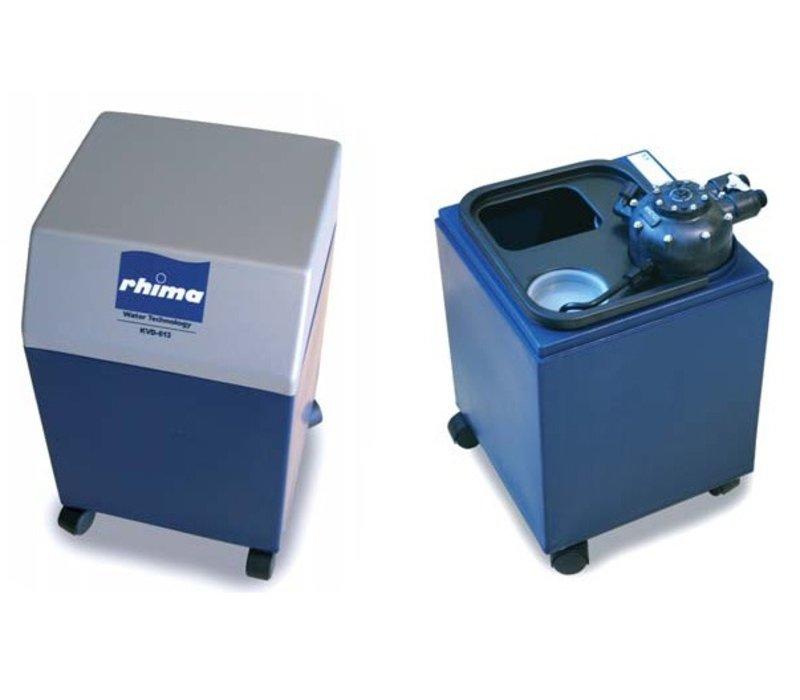 Rhima Water softener up to 25 liters. | RHIMA KVD 613