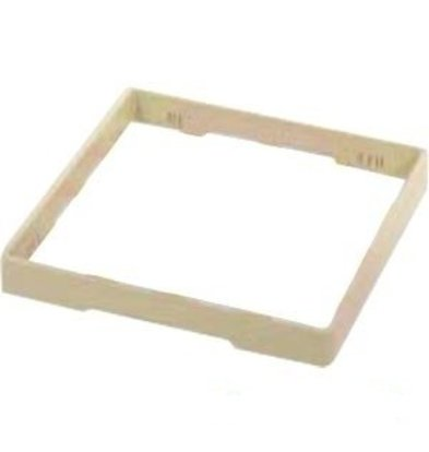 Rhima Edge enhancement RHIMA | 50x50cm | beige | without Divider