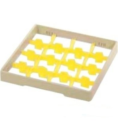 Rhima Kantenverstärkung Rhima | 50x50cm | beige | 36 Kurse