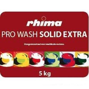 Rhima Waschmittel waschen Fest Pro Tools   Der Behälter 2 x 5kg
