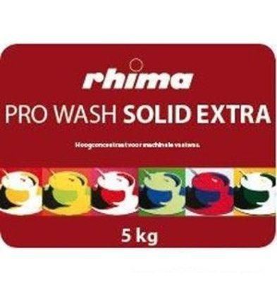 Rhima Waschmittel waschen Fest Pro Tools | Der Behälter 2 x 5kg