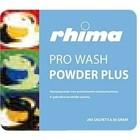 Rhima Pro Wash Detergent Powder Plus   bucket   150 sachets