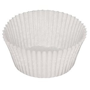 XXLselect Cake Trays   1000 Pieces   20 (h) x 70 (Ø) mm   Available in 2 dimensions