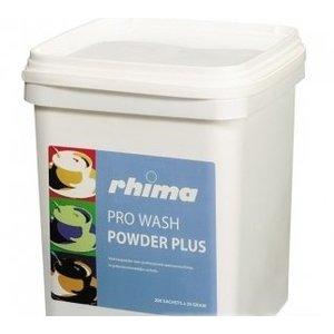 Rhima Pro Wash Detergent Powder Plus   bucket   10 kg