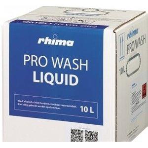 Rhima Dishwashing Liquid Pro Wash | Bag in Box | 10 Liter