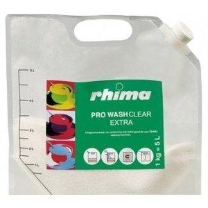 Rhima Waschmittel waschen Klar Pro Tools   Tasche   5 Liter / 1 kg