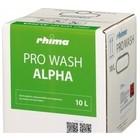Rhima Detergent Wash Alpha Pro   Bag in Box   10 liter