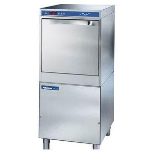 Rhima Dishwasher 50x50cm   RHIMA DR53E Plus   Incl. softener   400V